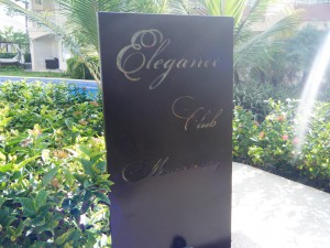 Majestic Elegance Punta Cana -- Club Entrance