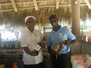 Majestic Elegance Punta Cana -- Staff