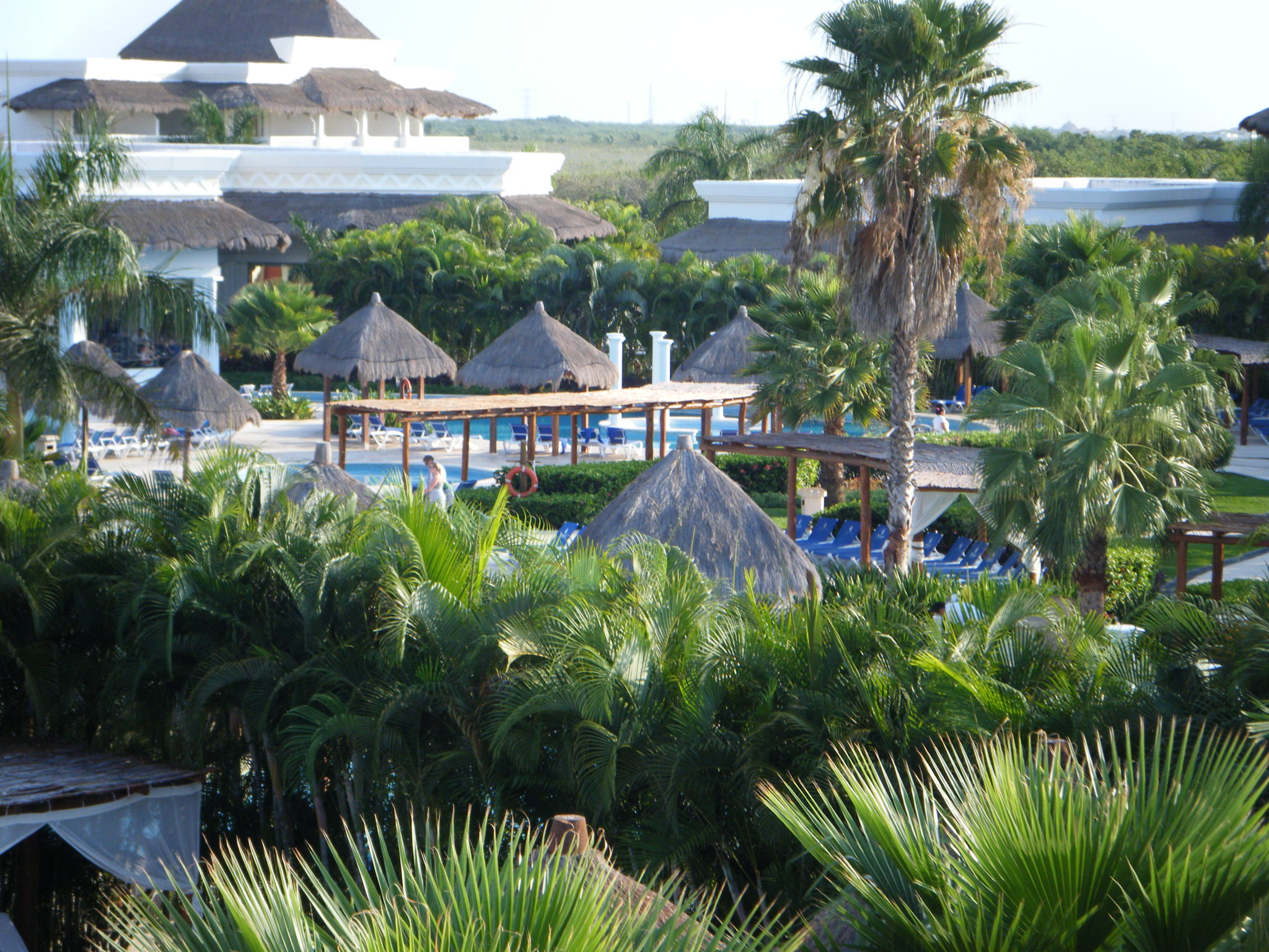 Best all inclusive deals for families
