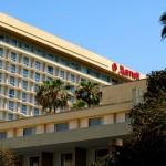Hotel in LA